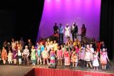 Hurrah for Broadway - Cape Charles