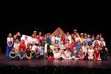 Best Christmas Pageant Ever 2011