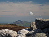 Sugarloaf from Fairy Castle