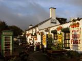 Johnny Fox's, Glencullen