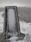 Icy trig pillar, Fairy Castle