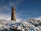 Carrickgollogan - Lead Mines Chimney