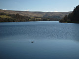 Upper Bohernabreena Reservoir