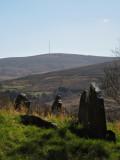 St Ann's Burial Ground and Kippure