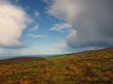 Clouds over Tibradden