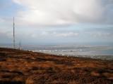 Three Rock masts