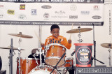 Jalon from Jamiah On Fire & The Big Red Machine
