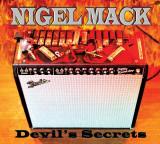 Nigel Mack
