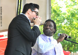 BOB CORRITORE & MUD MORGANFIELD