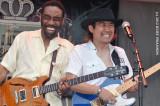 Koko Taylor's Blues Machine - Vino Louden & Shun Kikuta