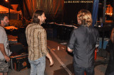 Jeff masey and Devon Allman