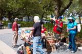 Occupy Houston protestors City Hall
