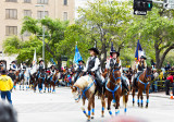 Harris County Sheriff's Office Junior Mounted Posse
