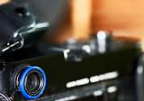 Leica magnifier replacement bumper