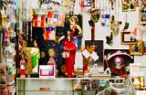 Common Market spiritual stall