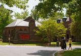 Princeton campus strollers 01