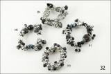 Foulards et bracelets