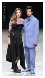 Fashion In Motion: Yohji Yamamoto