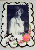 Anna turns 104