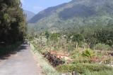 Gunung Gede peak