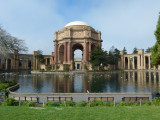 San Francisco - March 2012