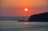 Sunrise, Elounda, Crete