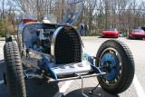 1930 BUGATTI PARMAGIANI RACER