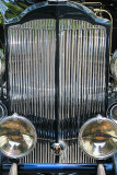 1933 Packard Grille