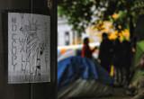 Occupy Wall Street (Montréal) octobre + novembre 2011
