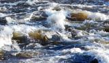Flots d'hiver