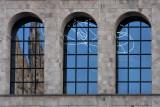 Reflection of Duomo