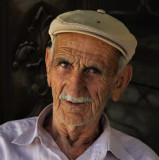 Cappadocian People