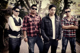 Quinto Stereo rock band