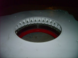slew ring of tower rotator