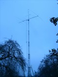LUSO tower one with Optibeam 804020