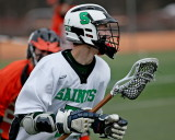 Seton Catholic Central's Boys Lacrosse Team vs Union-Endicott High School