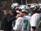 Seton Catholic Central's Boys Lacrosse Team vs Binghamton High School