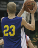 Regional Division Games at The 2007 STOP-DWI Holiday Classic Basketball Tournament