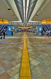 Tsukuba train station