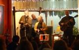 Harmonious Wail Sells Out Greenman Music Hall