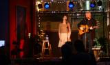 Bill & Kate Isles Swoon the Greenman Music Hall