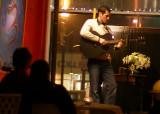 michael young serenades @ Greenman Music Hall