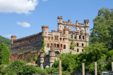 Bannerman's Island - July 2012