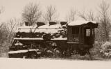 Railroad Derelicts