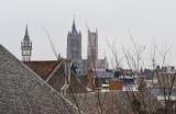 Gent(Ghent)