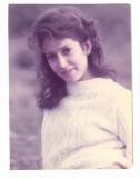 Nancy - Age 22 - Arizona Desert 1983