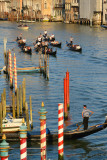 Lots of gondolas on Grand Canale  11_d70_DSC_0856