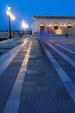 In front of Santa Maria della Salute, Dorsoduro  11_DSC_1886