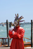 Man with carnivale mask  11_DSC_2228