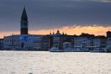 San Marco dusk from Riva degli Schiavoni  11_DSC_2278
